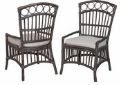 Island Cottage  Dining Chair - one pair
