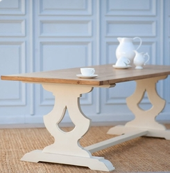Janine-Marie Kitchen  Table (Large)