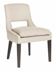 Jeff Dining Chair (one pair)