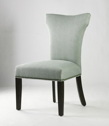 Jester Blue Chair  - one pair