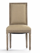 Louis Side Chair - one pair