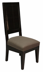 Malaga Dininig Chair (leather)