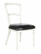 Marilyn Dining Chair ( Parker Grey) - one pair