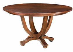 Marquis Round Dining Table