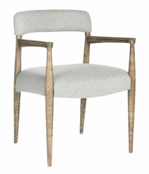 Marvin Dining Arm Chair (one pair)