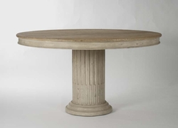 MONTPELLIER DINING TABLE
