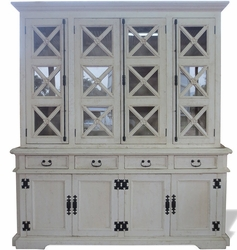 Old Country Cabinet