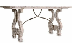 Old World Dining Table Blythe