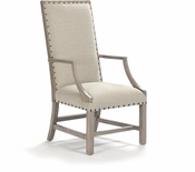 Oleg Arm Chair - one pair