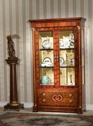 Orpheus Display Cabinet - OP-751-2