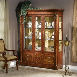 Orpheus Display Cabinet - OP-751-3