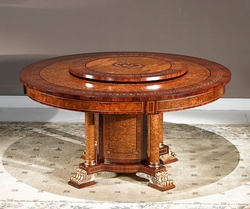 "Orpheus Round Dining Table (63"")  - OP-712-2"