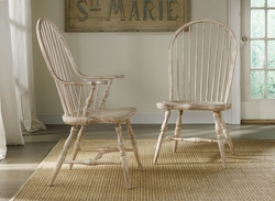 Palmetto Windsor Arm Chair