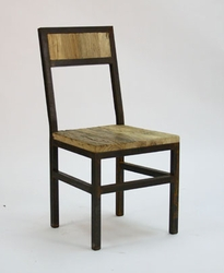 Rustique Dining Chair - one pair