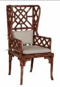 Seating - Wicker-Rattan-Bamboo-Cane Chairs