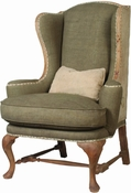 Seating -  Wingback Chairs