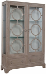 Soho Display Cabinet