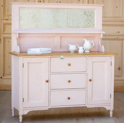 Sweet Pea Cabinet