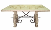 Traditional French Dining  Table Blythe