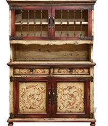 Traditional Spanish Cabinet