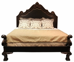 Tuscan Bed (King)