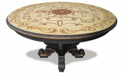 Tuscany  Dining Table Bloomfield