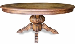 Tuscany Dining Table, Napoleon