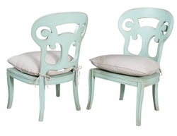 Verona Side Chair (one pair)