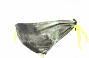 Martinique Digital Camo String Bikini Bottoms