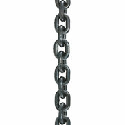 "3/8"" x 400 ft Grade 80 Alloy Chain - 7100 lbs WLL"