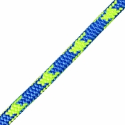 "All Gear 7/16"" Blue Craze Arborist Rope - 6300 lbs Breaking Strength"