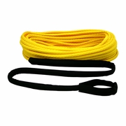 "All Gear, Swift Line™ 3/8"" x 100ft Dyneema Synthetic Winch Line, #AG12SS38100"