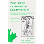 Book, The Tree Climber's Companion2nd Edition