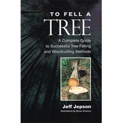 Book, To Fell A Tree