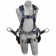 Capital Safety, ExoFit™ XP Tower Climbing Harness, #1110303