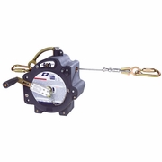 Capital Safety EZ-Line 60 ft Retractable Horizontal Lifeline System - #7605060