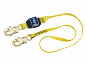 Capital Safety EZ-Stop Shock-Absorbing Lanyard - #1246011