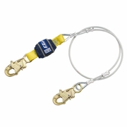 Capital Safety, EZ-Stop™ Shock-Absorbing Lanyard, #1246188