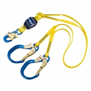 Capital Safety EZ-Stop Shock-Absorbing y Lanyard - #1246021