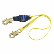 Capital Safety Force2 Single Leg Lanyard - 6 ft - #1246167