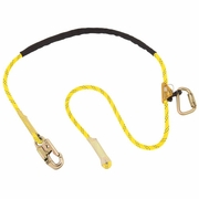 Capital Safety, Pole Climber's Adjustable Rope Positioning Strap, #1234070