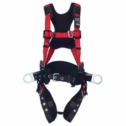 Capital Safety PRO Comfort Construction Harness - Size Small - #1191432
