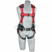 Capital Safety PRO Construction Harness - Size X-Large - #1191210