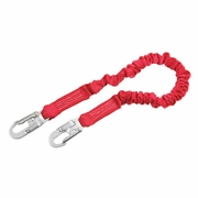 Capital Safety, PRO™ Stretch Shock-Absorbing Lanyard, #1340101