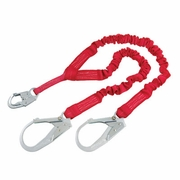 Capital Safety, PRO™ Stretch Shock-Absorbing Y Lanyard, #1340161