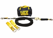 Capital Safety Sayfline 60 ft Rope Horizontal Lifeline System - #7600506