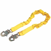 Capital Safety, ShockWave2™ Shock-Absorbing Lanyard, #1244306