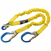 Capital Safety ShockWave2 Shock-Absorbing Y Lanyard - #1244409