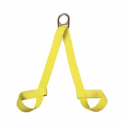 Capital Safety, Yoke Retrieval Lanyard, #1001210