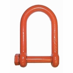 CM Screw Pin Long Reach Shackles